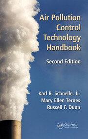 Air Pollution Control Technology Handbook