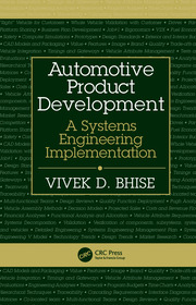Automotive Product Development: A Systems Engineering Implementation