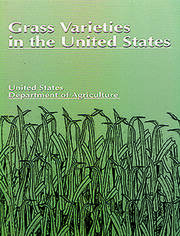 Grass Varieties in the United States