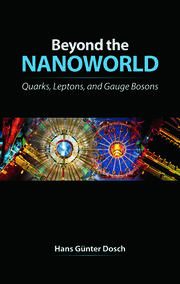 Beyond the Nanoworld