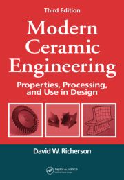 Modern Ceramic Engineering