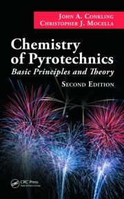 Chemistry of Pyrotechnics
