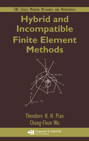 Hybrid and Incompatible Finite Element Methods