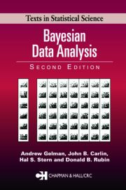 Bayesian Data Analysis, Second Edition
