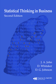 Statistical Thinking in Business, Second Edition