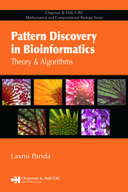 Pattern Discovery in Bioinformatics