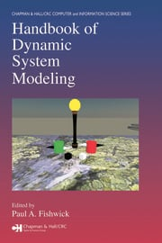 Handbook of Dynamic System Modeling