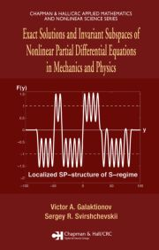 Exact Solutions and Invariant Subspaces of Nonlinear Partial Differential Equations in Mechanics and Physics