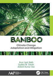 Bamboo: Climate Change Adaptation and Mitigation