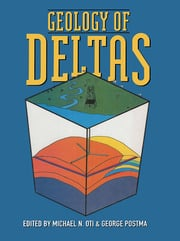 Geology of Deltas