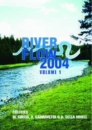 River Flow 2004