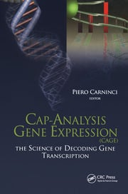 Cap-Analysis Gene Expression (CAGE)