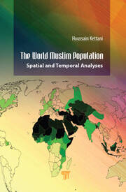 The World Muslim Population: Spatial and Temporal Analyses
