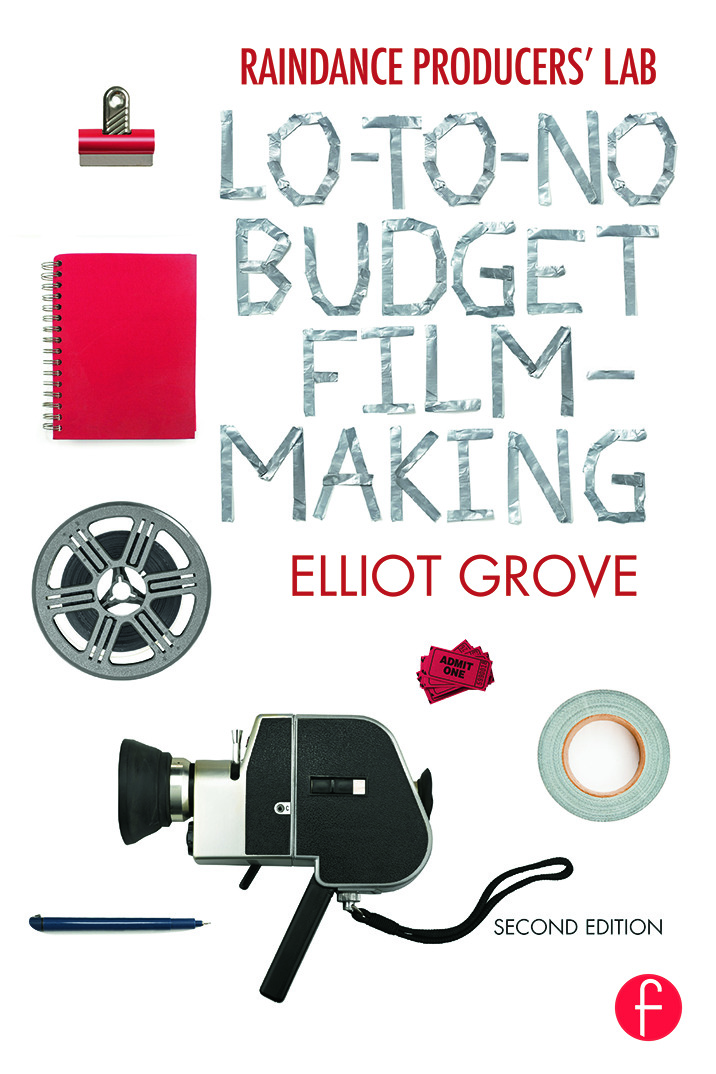 Focal Press Book by Elliot Grove