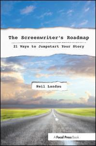 Focal Press Book by Neil Landau
