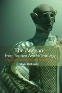 Bronce age greace and teh agean