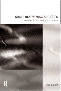 Sociology of Mobile Societies