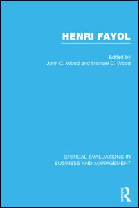 henri fayol contribution to management studies Henri fayol 's principles of management and research were published in the   henri fayol was able to synthesize 14 principles of management after years of.