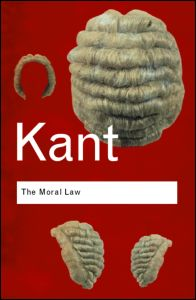 a description of the central concept of kants fundamental principles of the metaphysics of morals as Kant's fundamental principles of the metaphysics of moral the central concept of kant's fundamental principles of the metaphysics of morals is the categorical imperative.