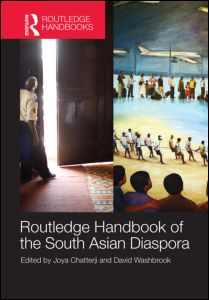 Routledge Handbook of the South Asian Diaspora