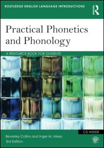 Practical Phonetics and Phonology Jacket