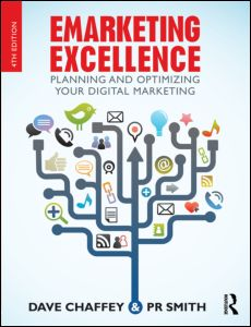 emarketing excellence cover