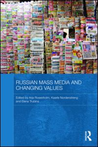 Mass Media and Changing Values