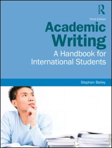 Academic writing course study skills in english third edition