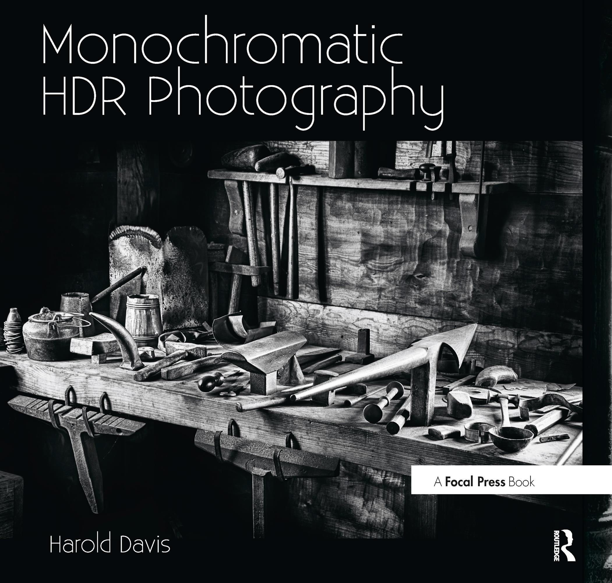 Monochromatic HDR