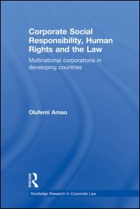 Corporate Social Responsibility & Human Rights