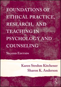 foundations for ethical practice Personal and ethical foundations are aligned because integrity has an internal locus informed by a combination of  explain how one's professional practice aligns .
