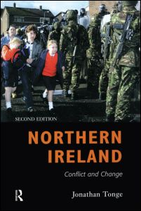 an analysis of the belfast agreement in northern irelands major political peace processes Divided korea can learn from northern ireland's peace process and given legitimacy by the belfast agreement and by the northern ireland peace process is.