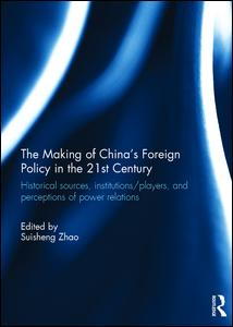institution making of foreign policy in Foreign policy decision making and implementation the political bureau's role as an institution seemed to have the decision-making process for foreign policy.