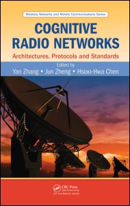 thesis on cognitive radio networks