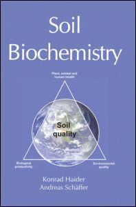 Soil biochemistry hardback routledge for Soil biology and biochemistry