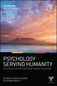 Psychology Serving Humanity Volume 1