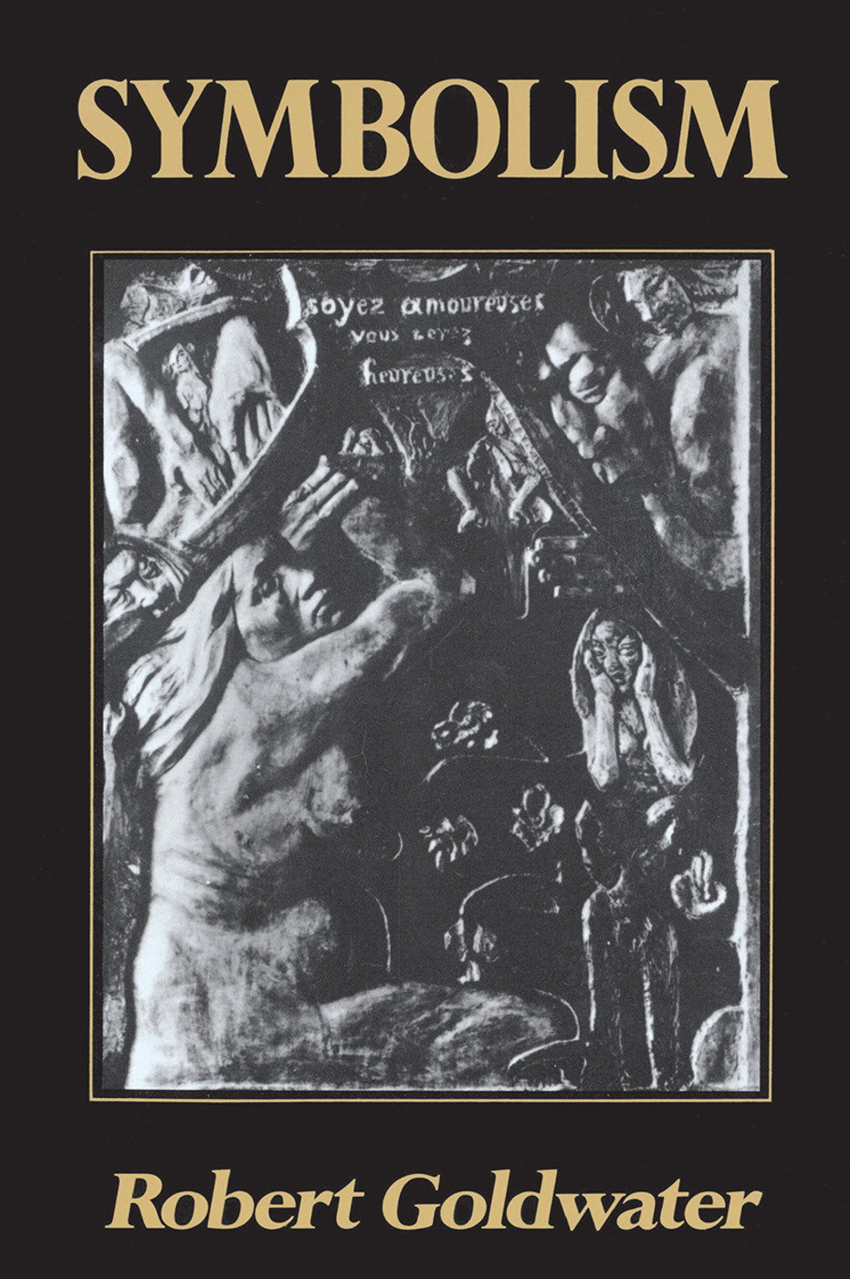 Symbolism: 1st Edition (Paperback) book cover