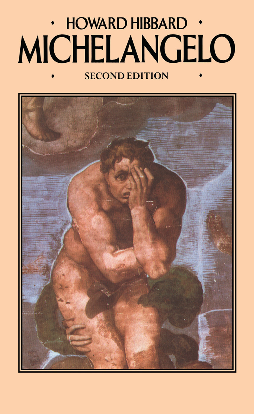 Michelangelo: 2nd Edition (Paperback) book cover