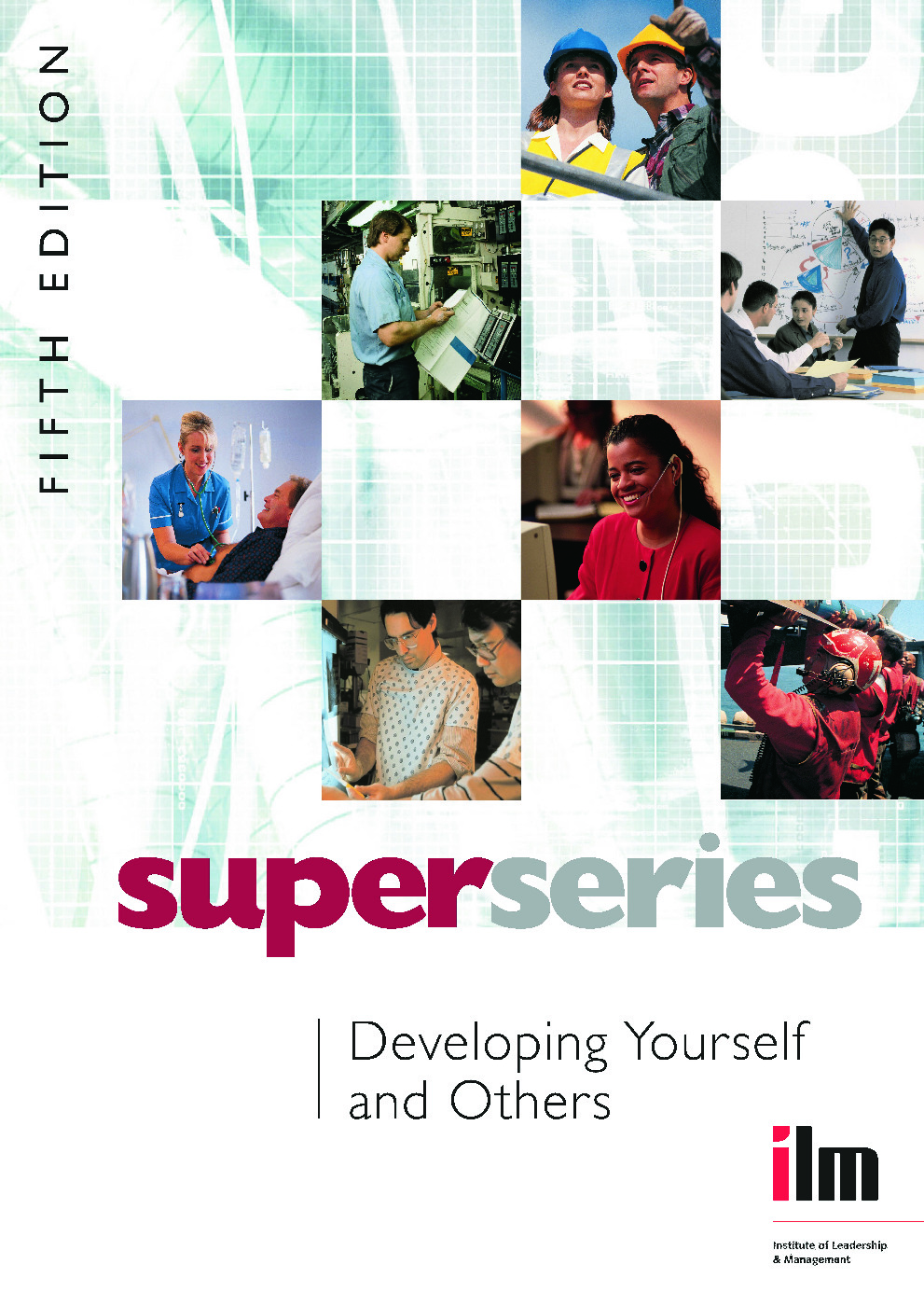 Developing Yourself and Others book cover