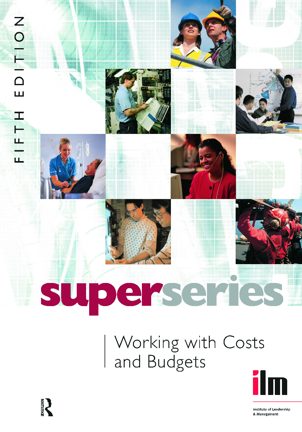 Working with Costs and Budgets book cover