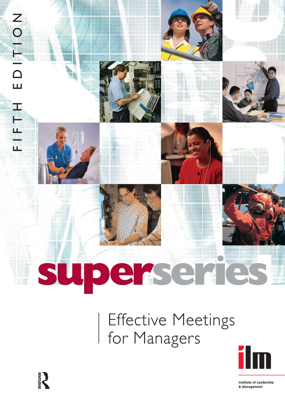 Effective Meetings for Managers: 5th Edition (e-Book) book cover