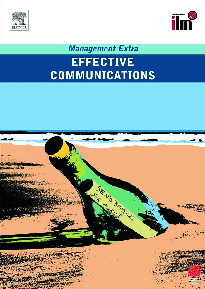 Effective Communications (Paperback) book cover