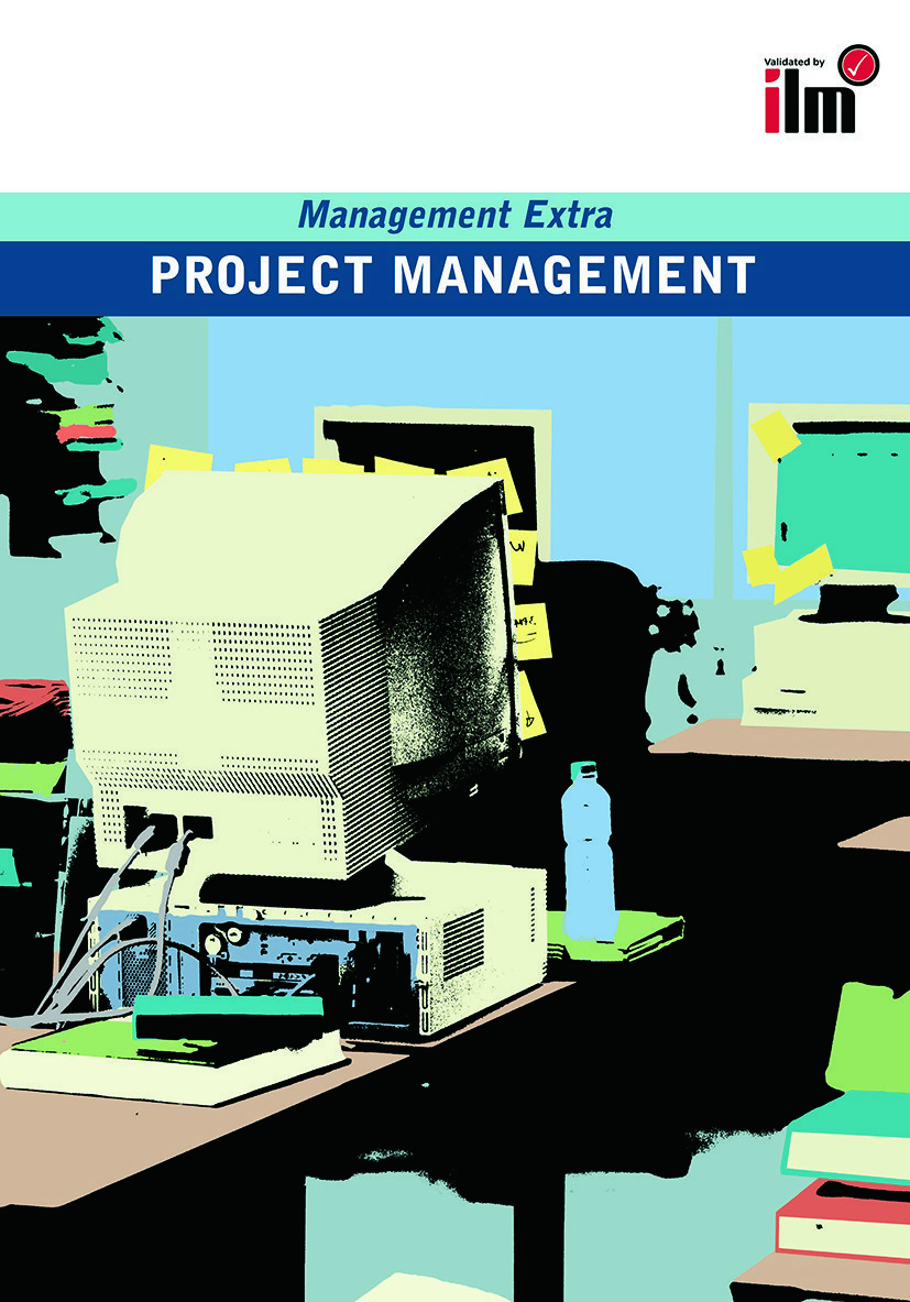 Project Management: Revised Edition book cover