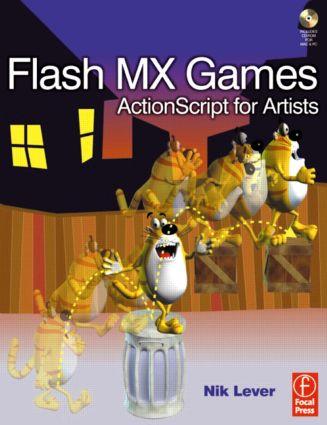 Flash MX Games