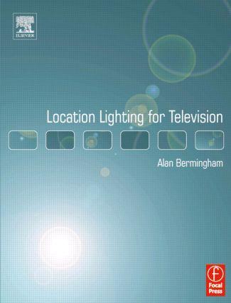 Basic lighting on location