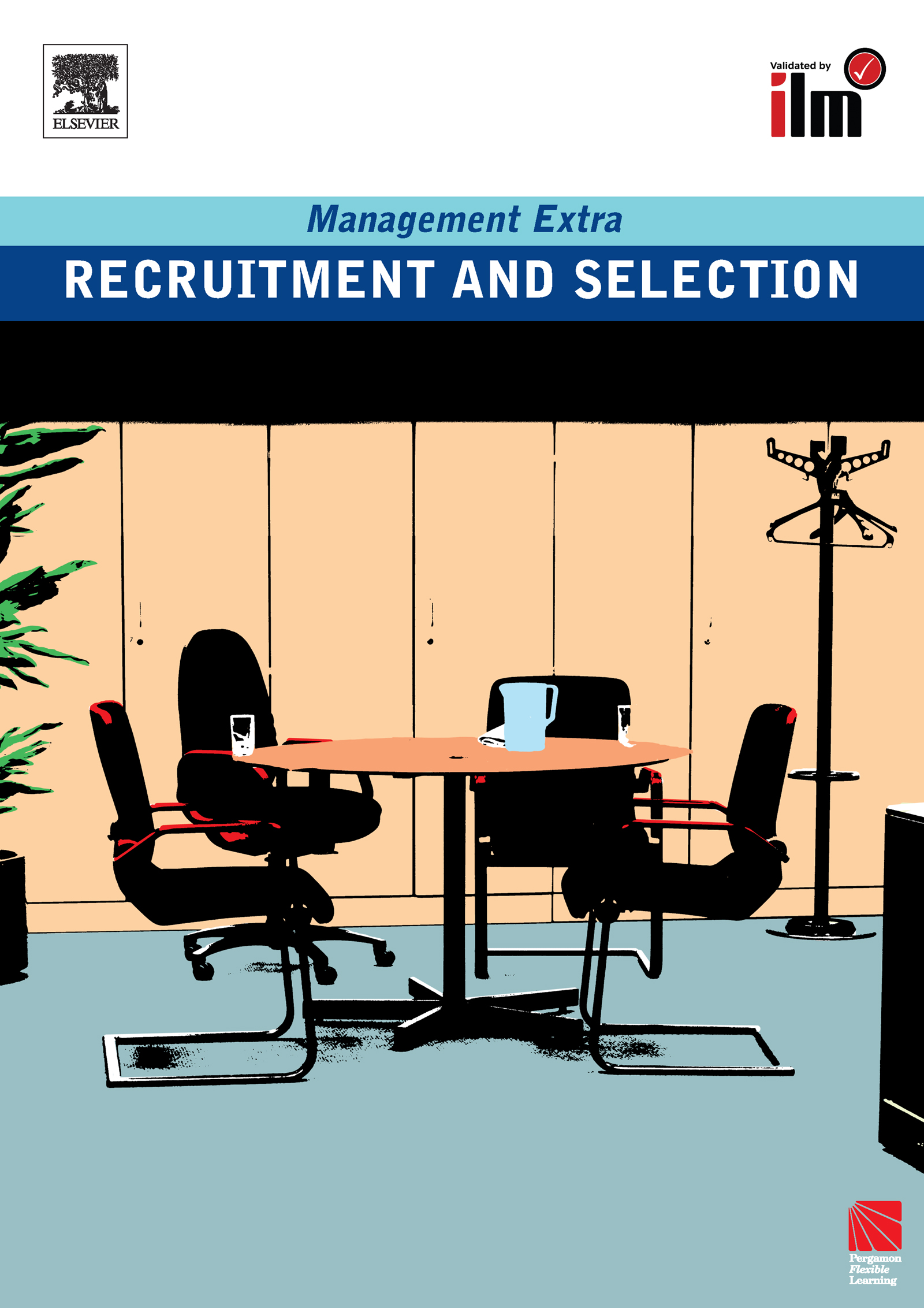 Recruitment and Selection: Revised Edition (Paperback) book cover