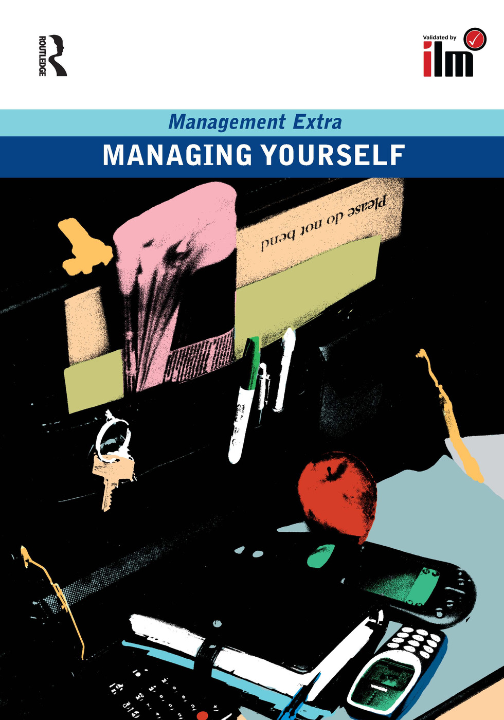 Managing Yourself: Revised Edition (Paperback) book cover