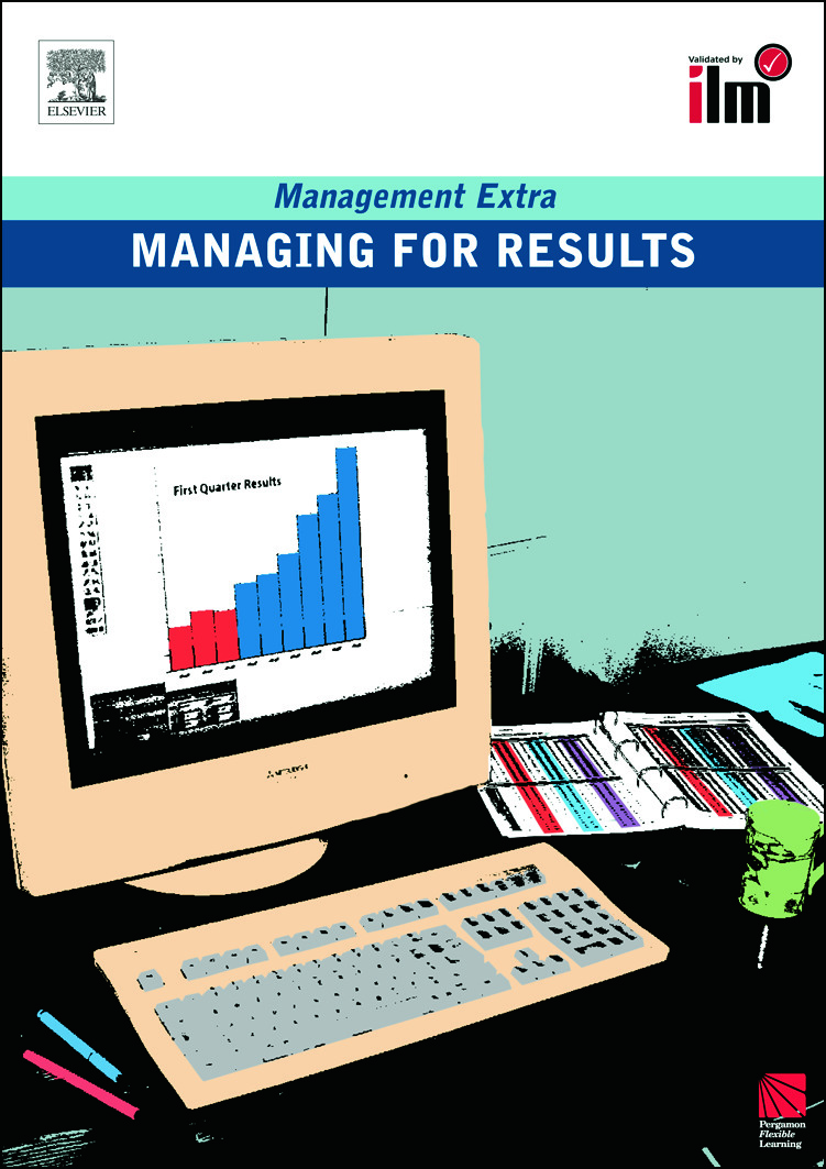Managing for Results: Revised Edition, 1st Edition (Paperback) book cover