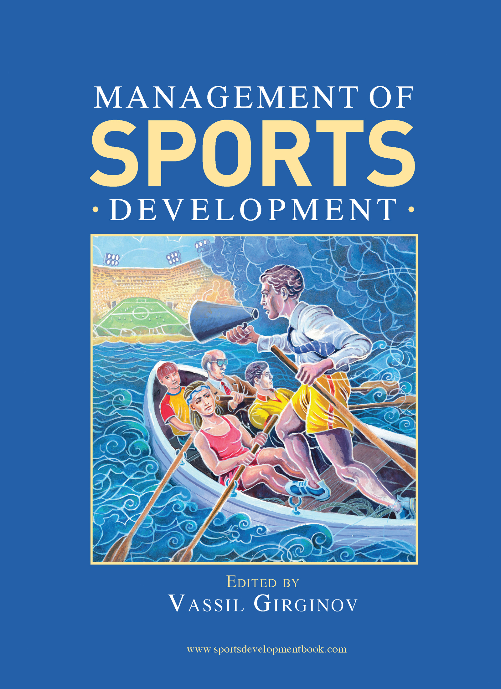 Accounting for Sports Development