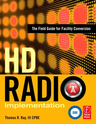 HD Radio Implementation